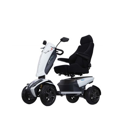 Vita Sport 4 Wheel Scooter HRTS12S-20-