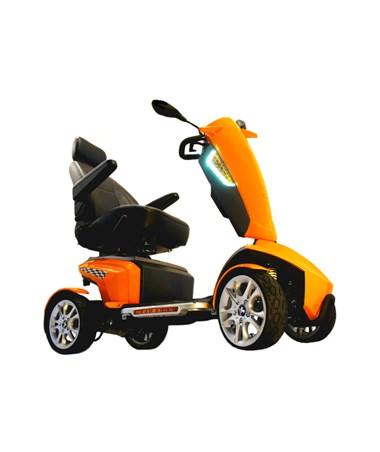Vita Lite 4 Wheel Mobility Scooter HRTS17-18-
