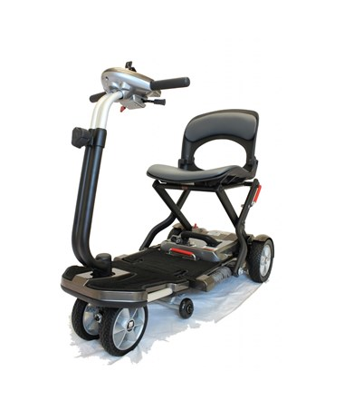 Passport Folding Mobility Scooter HRTS19-16-