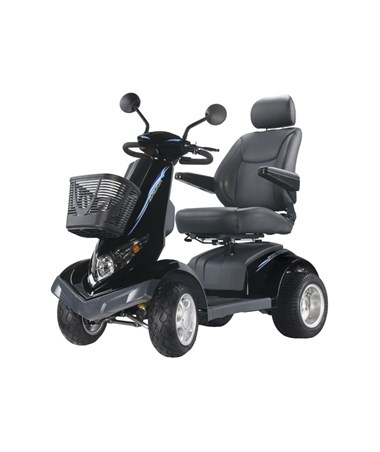 Aviator X Rugged 4 Wheel Scooter HRTS8X‐20-