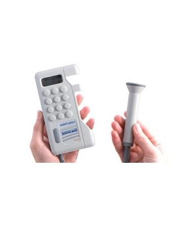 Sonicaid Fetal Dopplex® Pocket Doppler HUNFD2PUSA/OP2HS-
