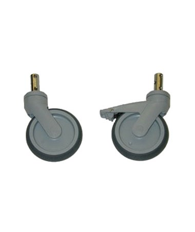 Casters with Brake INV1123706