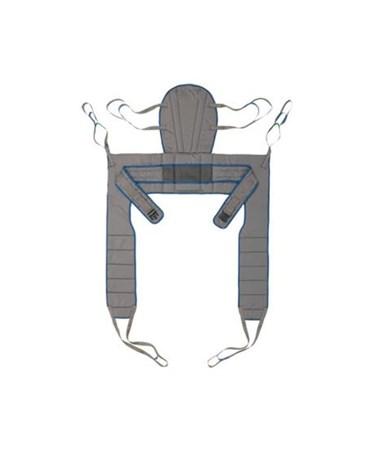 Dress/Toileting Sling, Extra Large