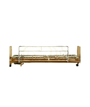 Reduced Gap Full Length Bed Rail INV6629
