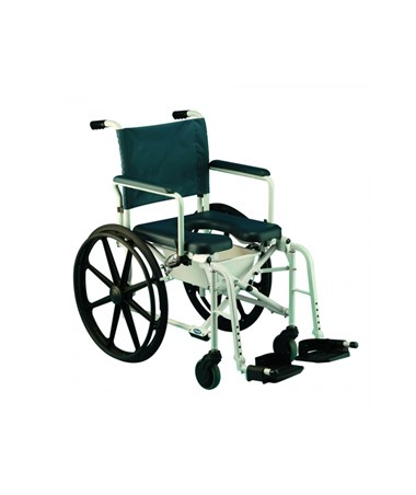 Invacare 6795 Mariner Rehab Shower Commode Chair