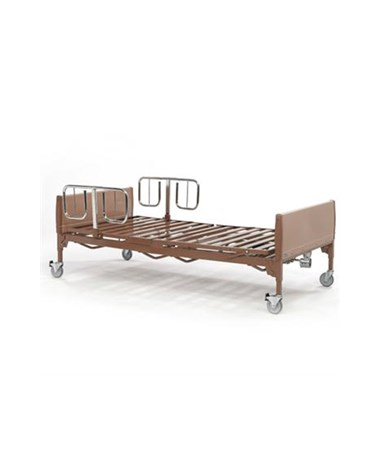 Invacare Bariatric Bed Rail INVBAR6640IVC