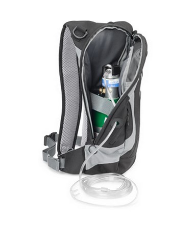 Invacare CYLBACKPACK Backpack for Oxygen Cylinders