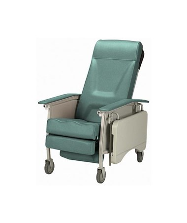 Invacare 3 Position Geriatric Recliner FREE Shipping