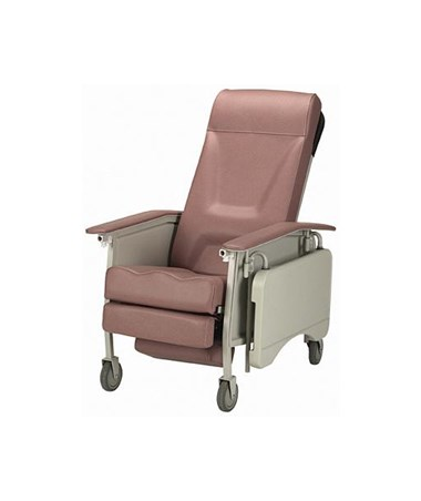 Invacare IH6065A Rosewood 3 Position Deluxe Adult Recliner