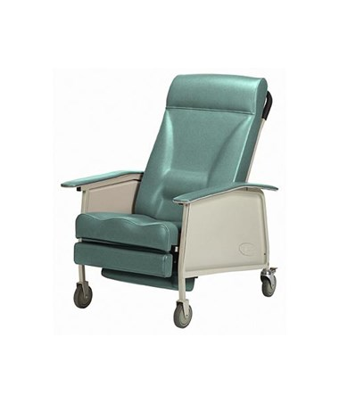 Invacare IH6065WD Jade 3 Position Recliner - Deluxe Wide