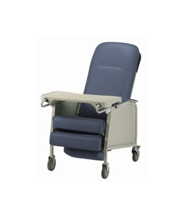 Invacare IH6074A Blue Ridge 3 Position Recliner - Basic