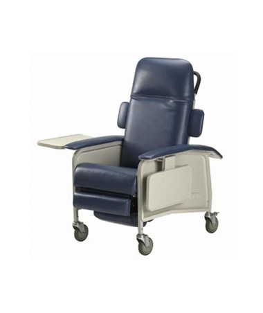 Invacare IH6077A Blue Ridge Clinical Recliner