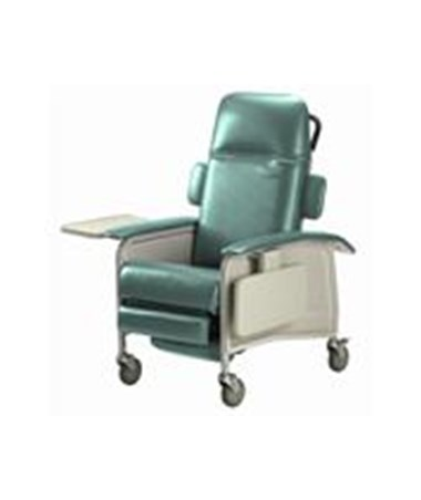 Invacare IH6077A Jade Clinical Recliner