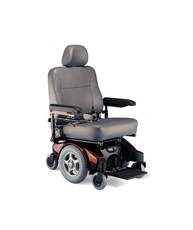 Pronto M94 Bariatric Power Wheelchair INVM94