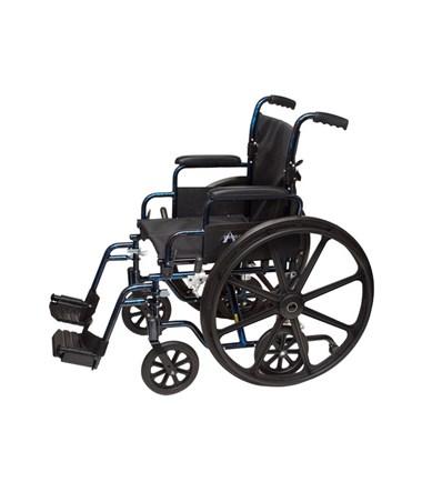 Economy K1 Wheelchair INVPBEC03FR