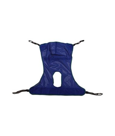 Full Body Commode Sling, Large