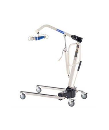 Reliant™ 450 Hydraulic Lift with Low Base INVRHL450-1