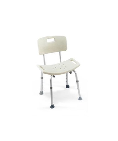 Invacare  RK96-1CareGuard Shower Chair