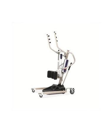 Reliant 350 Stand-Up Lift with Power Opening Base