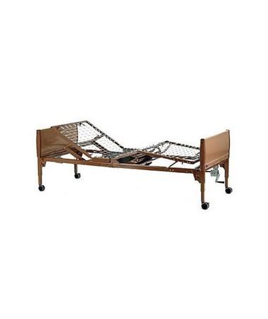 Invacare VC5310 Value Care Semi Electric Bed