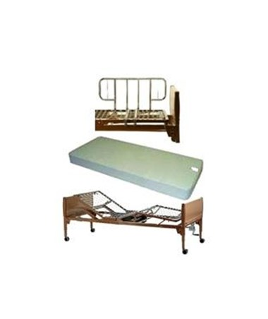 Value Care Semi Electric Bed INVVCPKGIVC2-1633