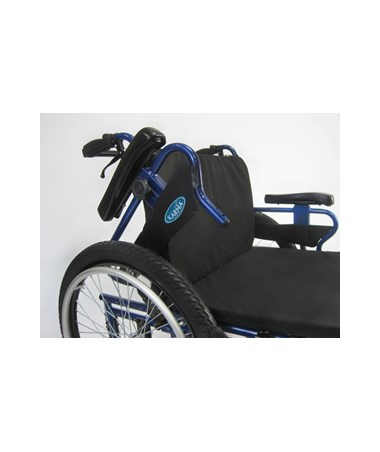 Karman BT-10 Fully Adaptable Bariatric Wheelchair
