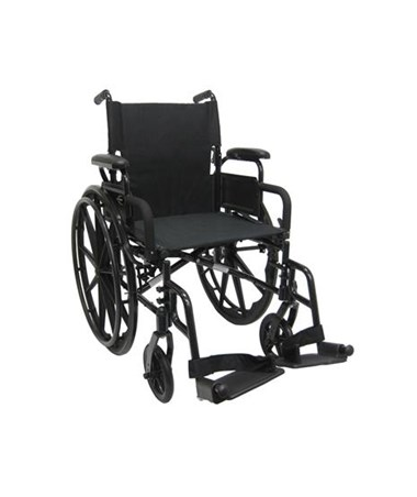 Ultra Lightweight Economy Wheelchair KAR802-DY-