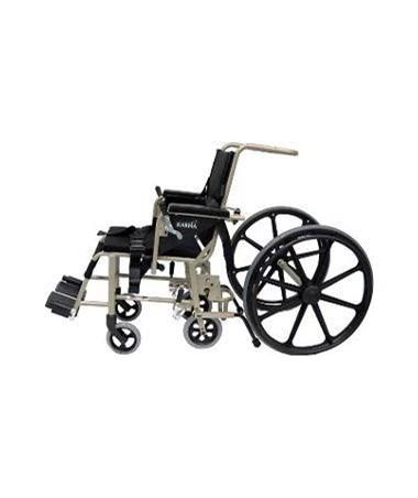 Karman Convertible Airplane Aisle Chair KM-AA20
