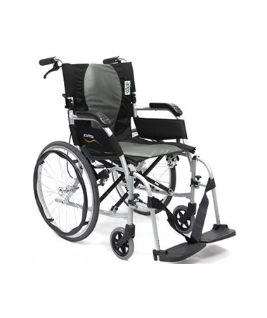 S-Ergo Flight Ultralightweight Wheelchair KARS-2512F16-