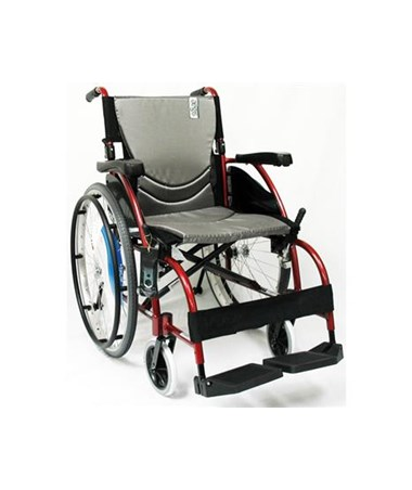 S-Ergo Ultralightweight Wheelchair KARS-ERGO105-