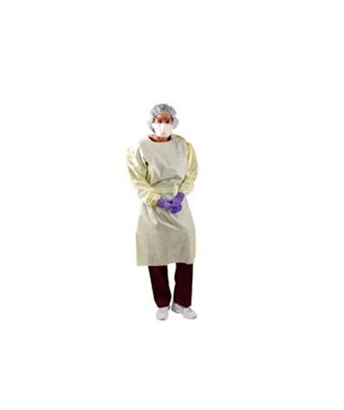 Spuncare AAMI 2 Cover Gown KIM13962