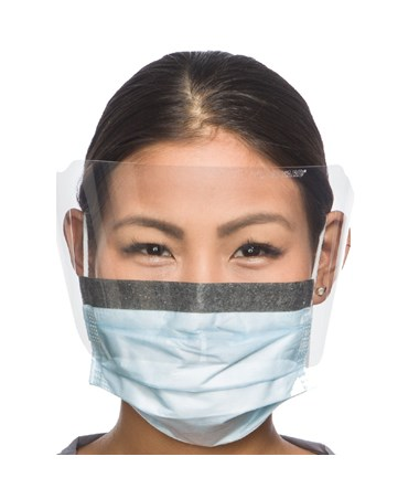 KC200 Procedure Mask with Earloops KIM28810