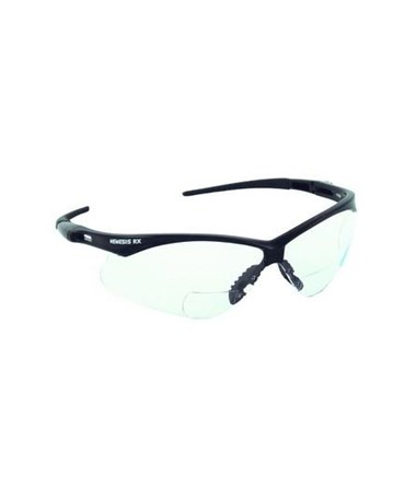 Kimberly Clark Jackson Safety Nemesis RX Safety Eyewear Clear Lens