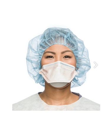 FluidShield Particulate Filter Respirator and Surgical Mask KIM46727
