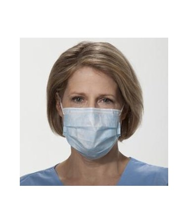 Kimberly Clark Standard Procedure Mask with Earloops