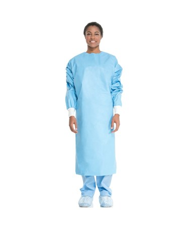 Impervious Comfort Gowns KIM69600