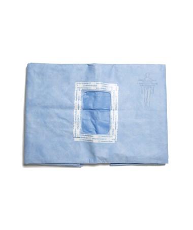 Laparotomy Drape KIM89234