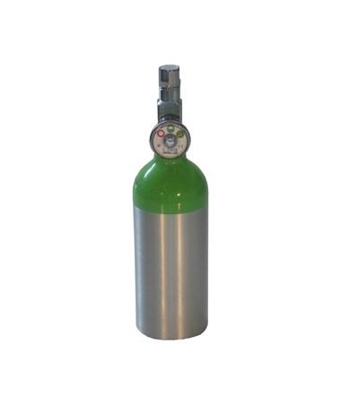 Oxygen Cylinder for StartSystem Emergency Oxygen LIFLIFE-O2-101