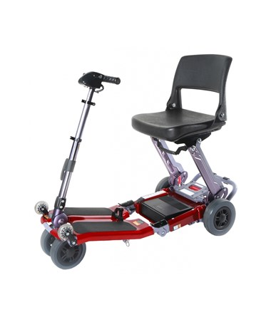 Luggie Elite Scooter FRI168-4IT-E