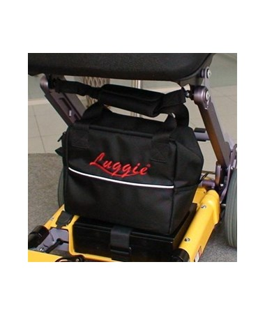 Luggie Portable Scooter - Under Seat Bag