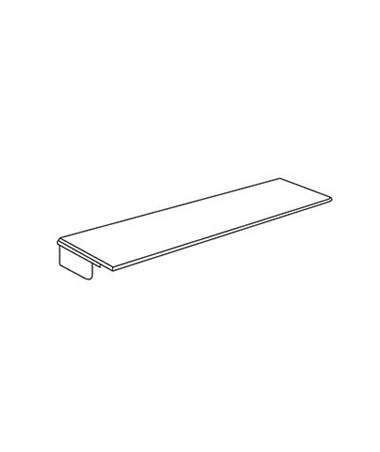 4 Post Pullout Reference Shelves MAYEF24RS-