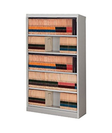 MAYFFN5- Flip-n-File™ Cabinet - Without Doors