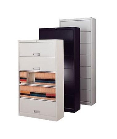 MAYFFN5- Flip-n-File™ Cabinet - Variations