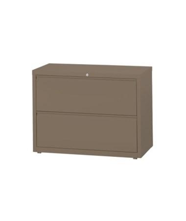 MAYHLT302- Lateral Files - 2 Drawer System - Desert Sage