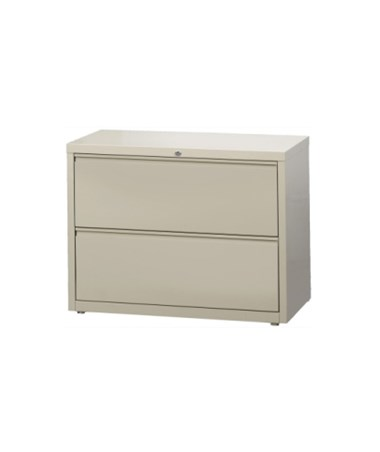 Lateral Files - 2 Drawer Unit MAYHLT302-
