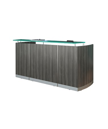 Medina™ Series Reception Station with Optional Pedestals MAYMNRS-