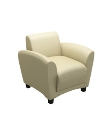 MAYVCC1 - Santa Cruz® Series Chair - Almond