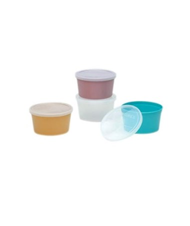 MEDICAL ACTION Denture Cups MDGH975-01