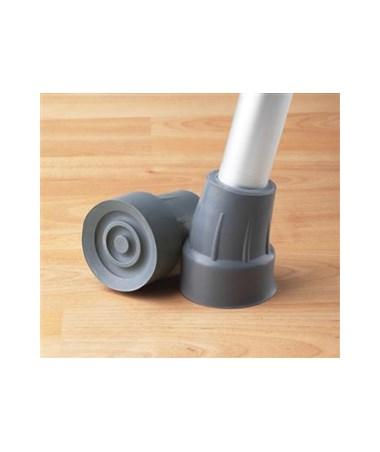 Super Crutch Tip, 7/8th Inch for Guardian Crutches MEDG00840-
