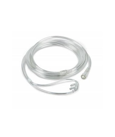 Adult Soft Touch Cannula - 25' Tubing MEDHCS4515B